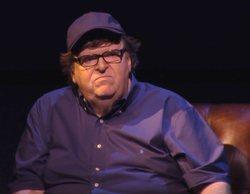 Michael Moore carga contra Trump y compara su gobierno con 'The Handmaid's Tale'