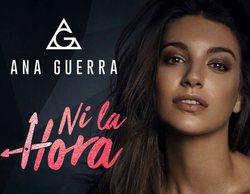 """Ana Guerra anuncia su primer single y videoclip, """"Ni la hora"""", junto a Juan Magán"""