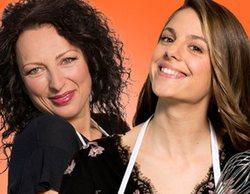 Oxana y Marta cierran el cuarteto finalista de 'MasterChef 6' en la noche del adiós de Daniel