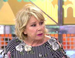 'Sálvame': La estafadora de los famosos utilizaba a Mila Ximénez para meter miedo a sus víctimas