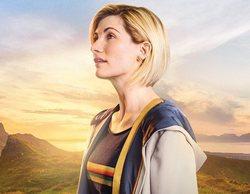 'Doctor Who': BBC demandará al autor de las filtraciones de la undécima temporada de la serie