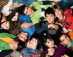 De 'Zoey 101' a 'Física o química': 12 pandillas de amigos de las que siempre quisimos formar parte