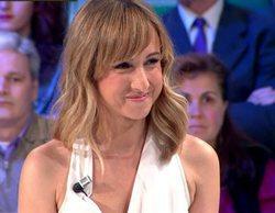 """Ana Pardo de Vera, sobre su candidatura para RTVE en 'El programa de verano': """"Ha sido surrealista"""""""