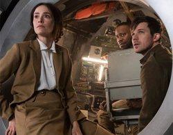 'Timeless': Shawn Ryan asegura que las negociaciones con NBC para una tercera temporada han fracasado