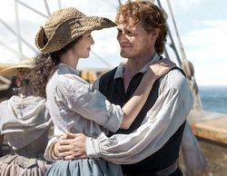 'Outlander': El final de la cuarta temporada dejará boquiabiertos a los espectadores, según Diana Gabaldon