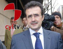 La TV privada de Castilla y León evita hablar de la detención de su dueño, José Luis Ulibarri