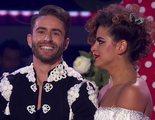 'Bailando con las estrellas': Pelayo Díaz, séptimo expulsado del programa