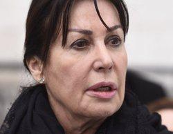 Carmen Martínez-Bordiú se hace con el título de duquesa de Franco sin pagar por él