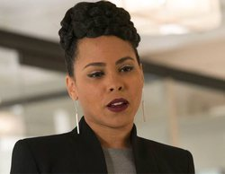 'How To Get Away With Murder': Amirah Vann asciende a regular en la quinta temporada