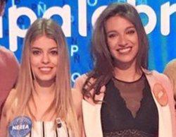 Ana Guerra y Nerea ('Operación Triunfo 2017') dan el salto a Telecinco como concursantes de 'Pasapalabra'