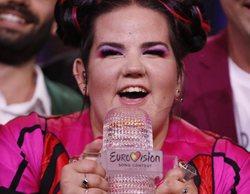"Eurovisión 2018: Universal amenaza con denunciar ""Toy"" de Netta por plagio"