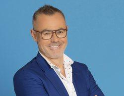 Jordi González regresa este verano a Telecinco con un programa de sucesos