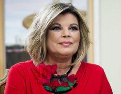 """Terelu Campos podría volver a Telemadrid: """"Volver a donde uno ha sido feliz siempre es un placer"""""""