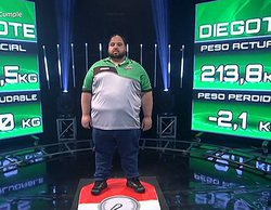 'La báscula', la nueva producción que prepara Telemadrid para luchar contra la obesidad