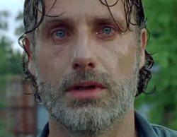'The Walking Dead': El enigmático mensaje que deja en el aire como será la nueva temporada