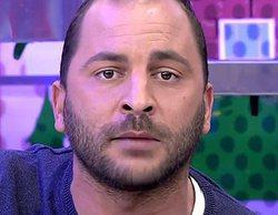 'Sálvame': Antonio Tejado rectifica y vuelve a televisión, según Kiko Hernández