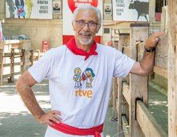 RTVE presenta la cobertura especial de los Sanfermines 2018