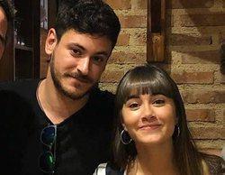 """Aitana Ocaña ('OT 2017') habla abiertamente de su relación con Cepeda: """"Me he sentido liberada"""""""