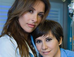 'Hospital Central': Maca y Esther podrían haber tenido un spin-off