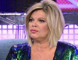 Terelu Campos anuncia que vuelve a tener cáncer