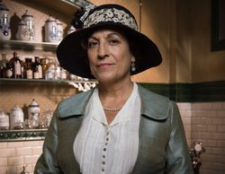 'Señoras del (H)AMPA': Carmen Balagué se incorpora al reparto de la serie