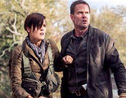 'The Walking Dead': AMC lanza el cartel promocional de la novena temporada que significará un nuevo comienzo