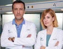 'Hospital Valle Norte': Alexandra Jiménez protagonizará el 'Hospital Central' de La 1