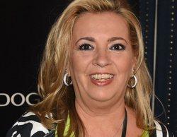 """Carmen Borrego, sobre la enfermedad de Terelu Campos: """"Es como si nos hubiese pasado un tsunami"""""""