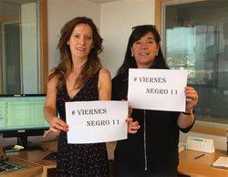 """El """"ViernesNegro"""" continúa en RTVE por undécima semana consecutiva"""