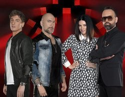 'Factor X' cierra su primera edición en Telecinco con un 13% de media