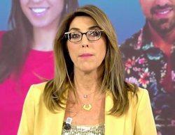 'Sálvame': Paz Padilla explica por qué presenta siempre con gafas