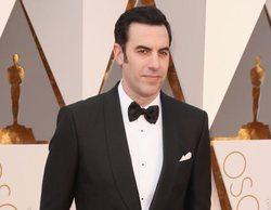 'Da Ali G Show' podría volver de la mano de Showtime con Sacha Baron Cohen como protagonista