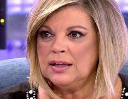 """Terelu, sobre la polémica de Telemadrid: """"Ha sido una de las puntillas más dolorosas que he tenido que vivir"""""""