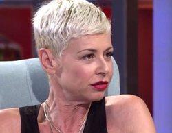 """Esther Arroyo confiesa en 'Viva la vida' que tenía 15 postizos: """"Una Miss con el pelo corto, como que no"""""""