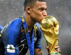 El Mundial de Rusia 2018 triunfa en Mediaset con un 31% de share medio