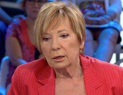 """Celia Villalobos culpa a laSexta de la moción contra Rajoy: """"Se lo llevó la manipulación de medios como este"""""""