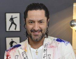 """Rafael Amargo carga contra el jurado de 'Got Talent': """"¿Que Jorge Javier juzga bien? Que se vaya y estudie"""""""