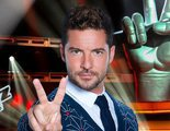 David Bisbal ficha como coach de 'La Voz' de Antena 3