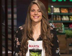 'MasterChef': Marta se convierte en la ganadora de la sexta edición tras el duelo final