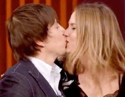 La final de 'MasterChef 6' en momentazos: el beso de los alcaldes, la ardiente cocina de Oxana y el duelo