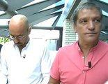 La policía vuelve a 'Sálvame' en busca de Gustavo González y Diego Arrabal por una denuncia de Mariló Montero
