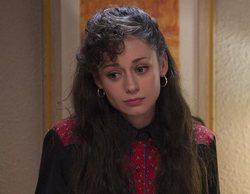"""Elena Rivera abandona 'Cuéntame cómo pasó': """"Era lo más honesto para la serie"""""""