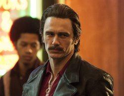 'The Deuce' estrena su segunda temporada el 9 de septiembre en HBO