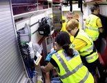 'Ambulancias, en el corazón de la ciudad': laSexta estrena su nuevo programa el 15 de julio
