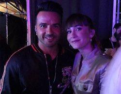 Luis Fonsi y Aitana volverán a cantar juntos