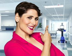 Rosa López será matrona en 'Trabajo temporal'