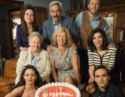 El FesTVal celebrará sus 10 años incorporando a Netflix y creando 'La Fiesta de la Tele'