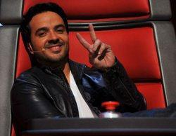 Luis Fonsi, cerca de cerrar su fichaje por 'La Voz' en Antena 3