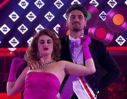 'Bailando con las estrellas': Javier Hernanz, octavo expulsado del programa