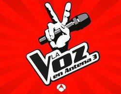 'La Voz' de Antena 3 se grabará en el plató de 'Sorpresa, sorpresa'